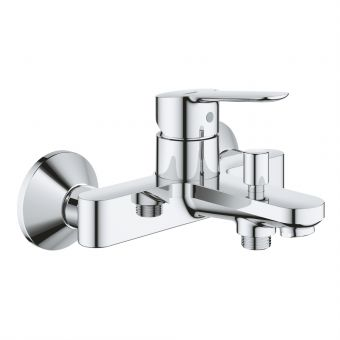 GROHE BAUEDGE SINGLE-LEVER BATH MIXER