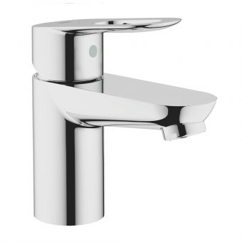 GROHE BAULOOP SINGLE-LEVER BASIN TAP (cold only)