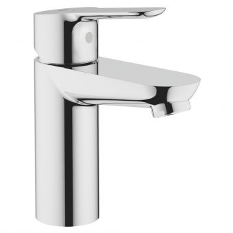 GROHE BAUEDGE SINGLE-LEVER BASIN TAP (cold only)