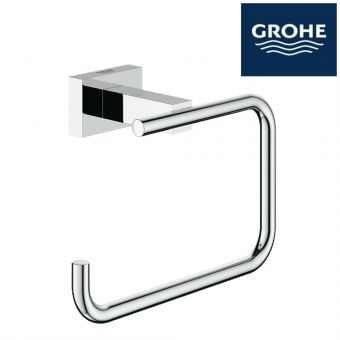 GROHE ESSENTIAL CUBE PAPER HOLDER 40507001