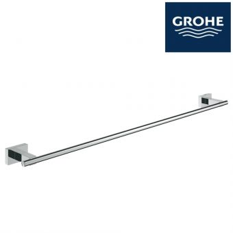 GROHE ESSENTIAL CUBE TOWEL BAR 600MM : 40509001