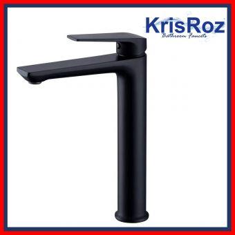 KRISROZ  73001A-BK BASIN MIXER BLACK