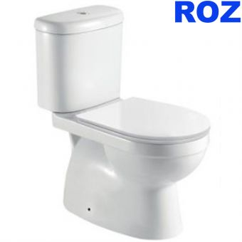 ROZ 808 Close Coupled WC