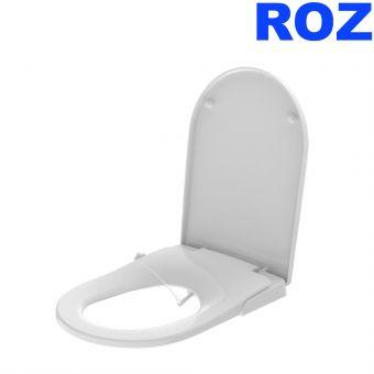 ROZ RZP-8629 BIDET SEAT COVER