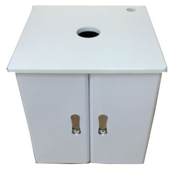 Roz Vanity top Cabinet only 877A-W