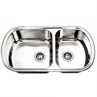 ROZ 8949 Stainless Steel Sink