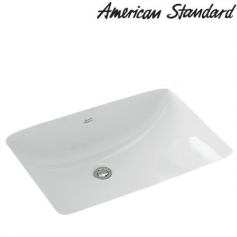 American Standard CCAS0440 Activa Under Counter Basin