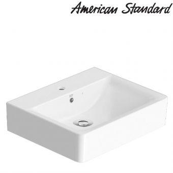 American Standard Concept Cube Wall Hung Basin