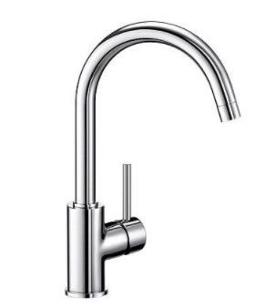 [PRE-ORDER] Blanco Mida-S XL Pull Out Sink Mixer
