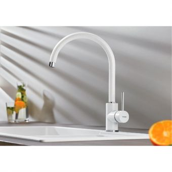 Blanco Mida XL Sink Mixer Color