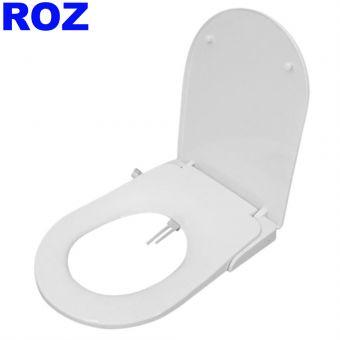 ROZ BP629 Bidet Seat Cover