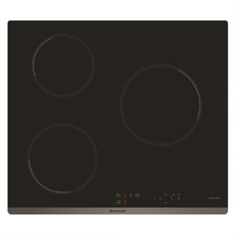 Brandt BPI6309B Induction Hob