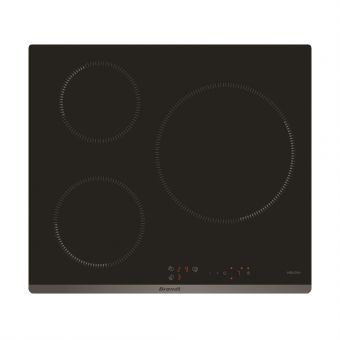 Brandt BPI6314B Induction Hob