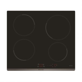 Brandt BPI6410B Induction Hob