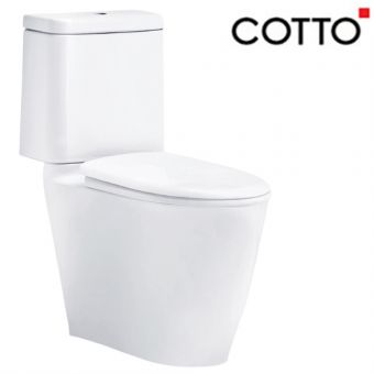 Cotto Space WC