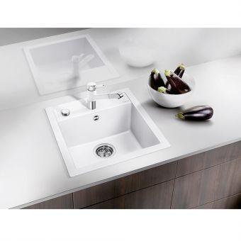 Blanco Dalago 45 Silgranit Sink