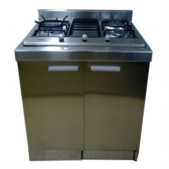 DMS LEB-1072-TZ703 Hob Cabinet