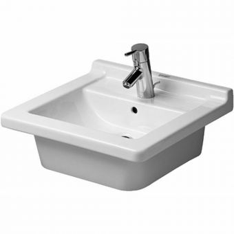 Duravit Furniture Starck 3 Basin