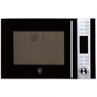 EF EFMO 8925M Free Standing Microwave Oven with Grill