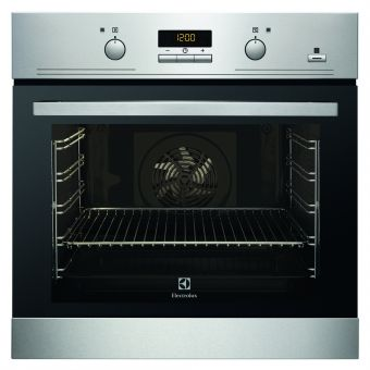 Electrolux EOB3434BOX Built In PlusSteam Oven