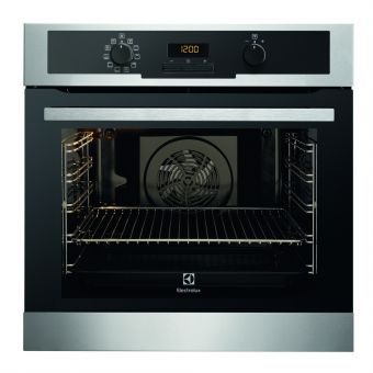 Electrolux EOC5400AOX Build In Oven