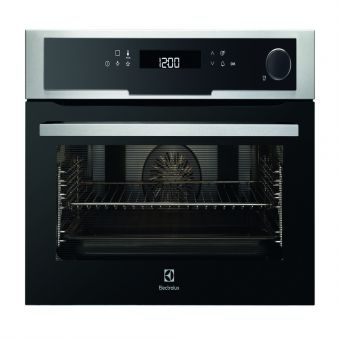 Electrolux EVY9747AAX CombiSteam Compact Oven