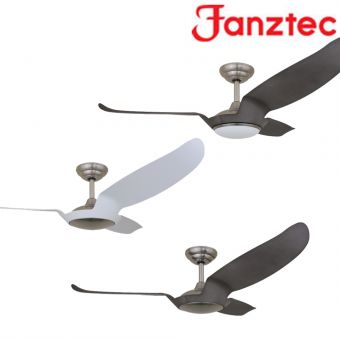 Fanztec V-3200 Ceiling Fan 52inch with light option