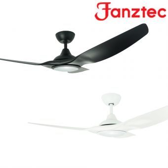 Fanztec Airstream Ceiling Fan 40/46/52inch with LED