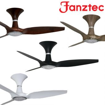 Fanztec Breeze Ceiling Fan 45/52inch with LED