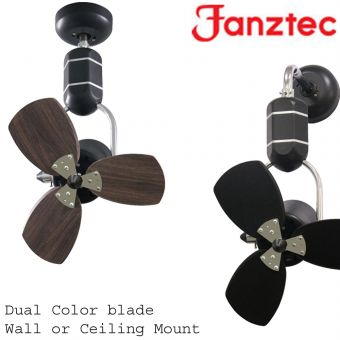 Fanztec F16 Ceiling/Wall Fan 16inch