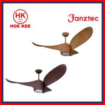 Fanztec FT-TWG-2 Ceiling Fan 52inch