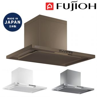 Fujioh FR-CL1890R Oil Smasher Cooker Hood