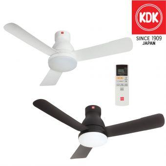 KDK U48FP Ceiling Fan 48inch with LED