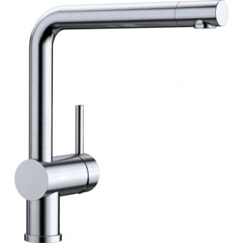 Blanco Linus L-Spout Sink Mixer Cp