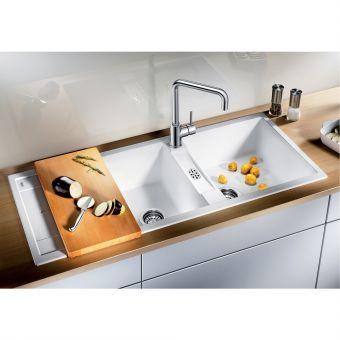 Blanco Metra 8 S Silgranit Sink