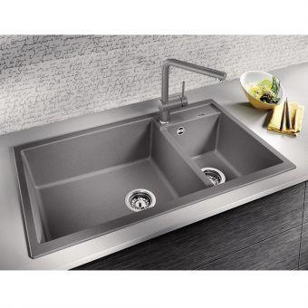 Blanco Metra 9 Silgranit Sink