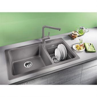 Blanco Naya 8 Silgranit Sink