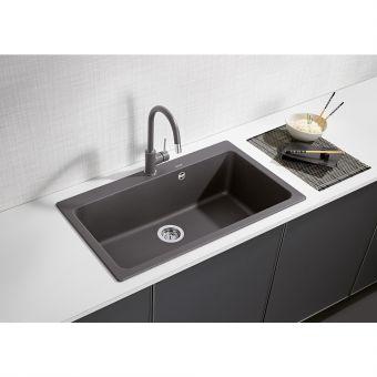 Blanco Naya XL 9 Silgranit Sink
