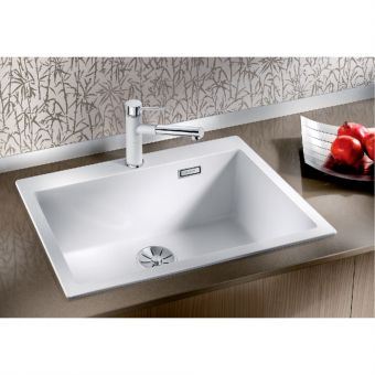 Blanco Pleon 8 Silgranit Sink