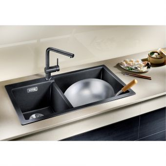 Blanco Pleon 9 Silgranit Sink