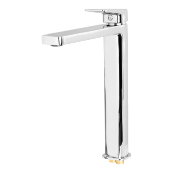 Rubine RAZZO-4021LX-CP Highbody Basin Mixer