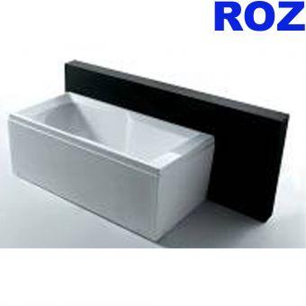 ROZ RHG1019-141BL 140CM PORTABLE BATHTUB LEFT