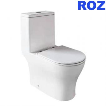 ROZ 818 One Piece WC