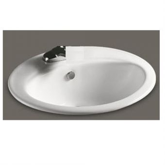 Roz Vanity Top Basin