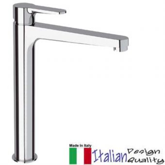 Roz Classline High Body Basin Mixer CP
