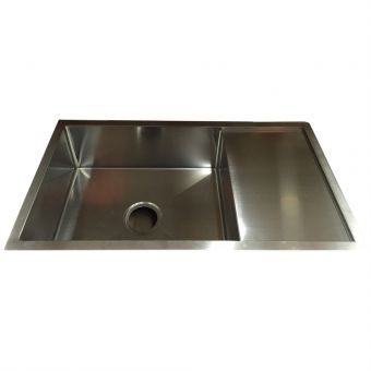 ROZ RS-81451B Stainless Steel Sink