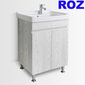Roz Floor Standing Basin Cabinet