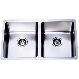 ROZ RZ9220 Stainless Steel Sink