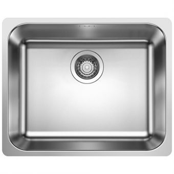 [PRE-ORDER]Blanco Supra 500-IF Stainless Steel Sink