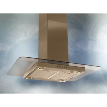 Turbo T108IS-90SS Incanto Island Hood